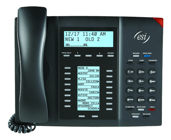 ESI 60 Business Phone